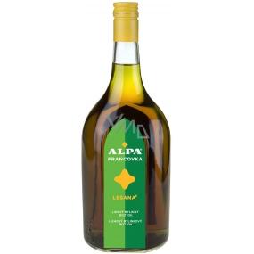 Alpa Francovka Lesana Alcohol Herbal Solution 1000 ml