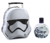 Disney Star Wars Metallic Case Eau de Toilette for Kids 100 ml + metal case
