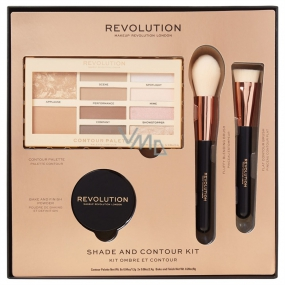 Makeup Revolution Shade & Contour Kit Contour Kit 13.5 g