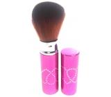 Cosmetic brush 30450-06 pink