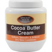 Kingsley House Cocoa Butter Body Cream 500 ml