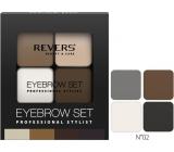 Eye Brown Eye Brown Set 02