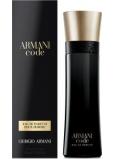 Giorgio Armani Code Eau de Parfum perfumed water for men 110 ml