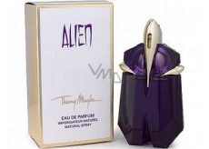 Thierry Mugler Alien perfumed water refillable bottle for women 60 ml