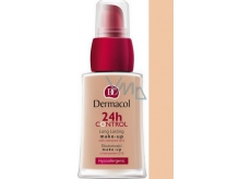 Dermacol 24h Control makeup shade 01 30 ml