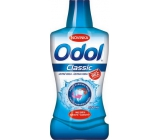 Odol Classic mouthwash against tooth decay 500 ml