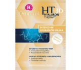 Dermacol Hyaluron Therapy 3D intensive hydrating and remodeling mask 2 x 8 g