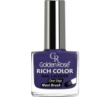 Golden Rose Rich Color Nail Lacquer lak na nehty 060 10,5 ml