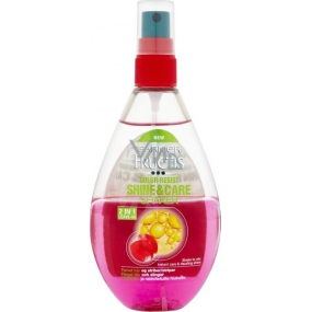 Garnier Fructis Color Resist Shine & Care Shaker Leave-In Care For Colored And Highlighted Hair Spray 150 ml