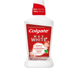 Colgate Max White One mouthwash 500 ml