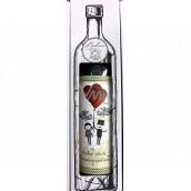 Bohemia Gifts Wedding gift wine 0.75 l