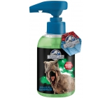 Jurassic Park liquid hand soap with sounds of 250 ml