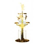 Angelic ringing brass 123 x 190 mm