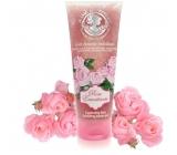 Jeanne en Provence Rose Envoutante - Captivating rose shower scrub gel 200 ml