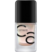 Catrice ICONails Gel Lacque Nail Polish 50 Never Change A Pearls Polish 10.5 ml
