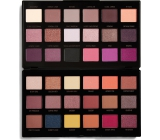 Makeup Revolution by Petra Eyeshadow Palette eye shadow palette 36 x 0.8 g