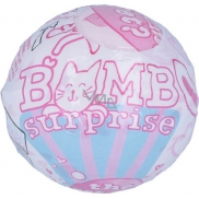 Bomb Cosmetics Surprise The Pet Set A sparkling bath ball with a surprise of 365 g