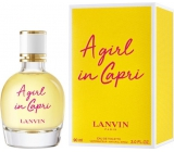 Lanvin A Girl in Capri Eau de Toilette for Women 90 ml