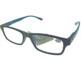 Eyeglasses + 4 blue light blue MC2151