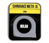 Albi Tape measure Milan, length 2 m