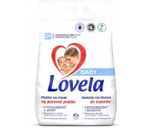 Lovela Baby Colored laundry Hypoallergenic, gentle washing powder 41 doses 4.1 kg
