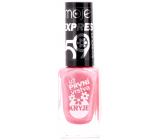 My 59 Express nail polish pink 10 ml