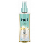Fenjal Classic Avocado Oil and Shea Butter Body Oil 145 ml