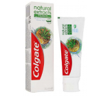 Colgate Natural Extracts Hemp Seed Oil Hemp oil toothpaste 75 ml