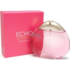 Davidoff Echo Woman EdP 30 ml Women's scent water