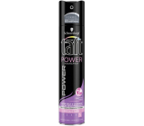 Taft Power Cashmere Touch mega strong fixation hairspray 250 ml