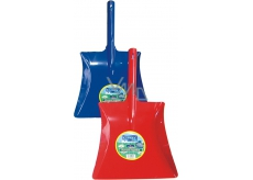 Clanax Metal scoop big different colors 1 piece 9662