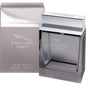 Jaguar Vision Men eau de toilette 100 ml
