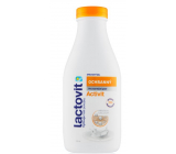 Lactovit Activit shower gel with active protection 500 ml