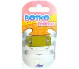 Nekupto Botko mánie ozdůbky na tkaničky 1 kus