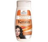 BC Bion Cosmetics Panthenol + Keratin Conditioner 260 ml Regeneration