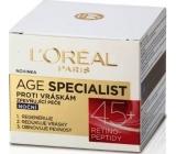 Loreal Paris Age Specialist 45+ Wrinkle Night Cream 50 ml