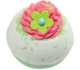 Bomb Cosmetics Apple Raspberry Tornado - Apple + Raspberry Swirl Sparkling Balistic Ball 160 g