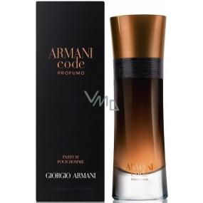 Giorgio Armani Code Profumo EdP 30 ml men's eau de toilette