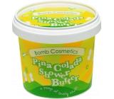 Bomb Cosmetics Pina Colada - Pina Colada Natural Shower Cream 365 ml