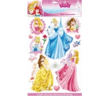 Room Decor Disney Princess 3D Wall Stickers 40 x 29 cm
