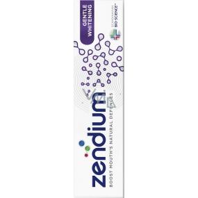 Zendium Gentle Whitening toothpaste 75 ml
