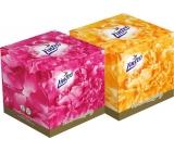 Linteo Premium Paper Handkerchiefs White 3 Layer 60 Pieces