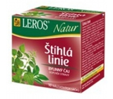 Leros Natur Slim Linea Tea Slim line herbal tea 20 x 1.5 g