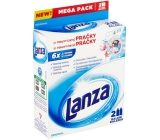Lanza Original liquid washer machine 2 x 250 ml