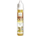 Bione Cosmetics Argan oil for skin and body 30 ml