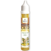 Bione Cosmetics Argan oil for skin and body 30 ml