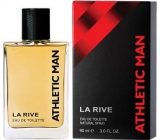 La Rive Athletic Man Eau de Toilette 90 ml