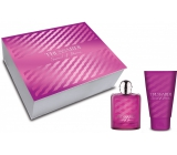 Trussardi Sound of Donna perfumed water for women 50 ml + body lotion 100 ml, gift set