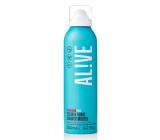 Alive Magnesium Plus magnesium cleansing and shaving foam for the body 200 ml