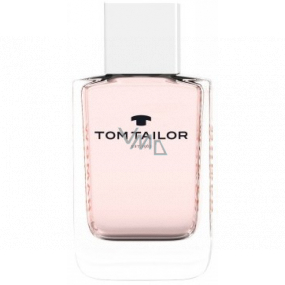 Tom Tailor Woman Eau de Toilette for Women 50 ml Tester